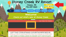 Stoney Creek Gift Certificates