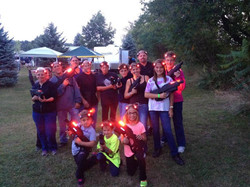 Stoney Creek Laser Tag