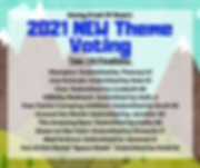 Copy of Copy of 2021 NEW Theme Voting (1
