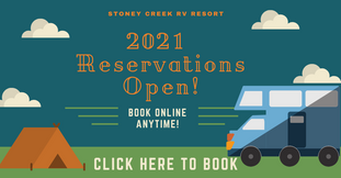 2021 Reservations Open