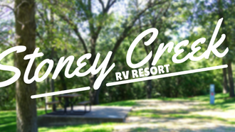 When Can I book 2021 Reservations at Stoney Creek RV Resort?
