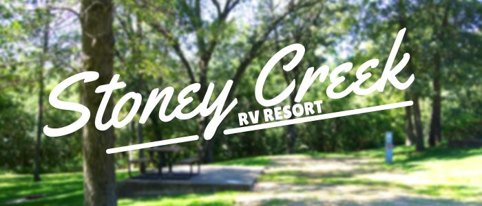 Family Friendly Camping | Osseo WI | Stoney Creek RV Resort