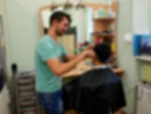парикмахер клуб елена