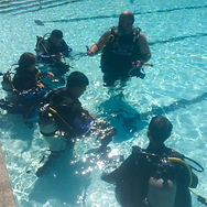 SCUBA Diving Palmdale