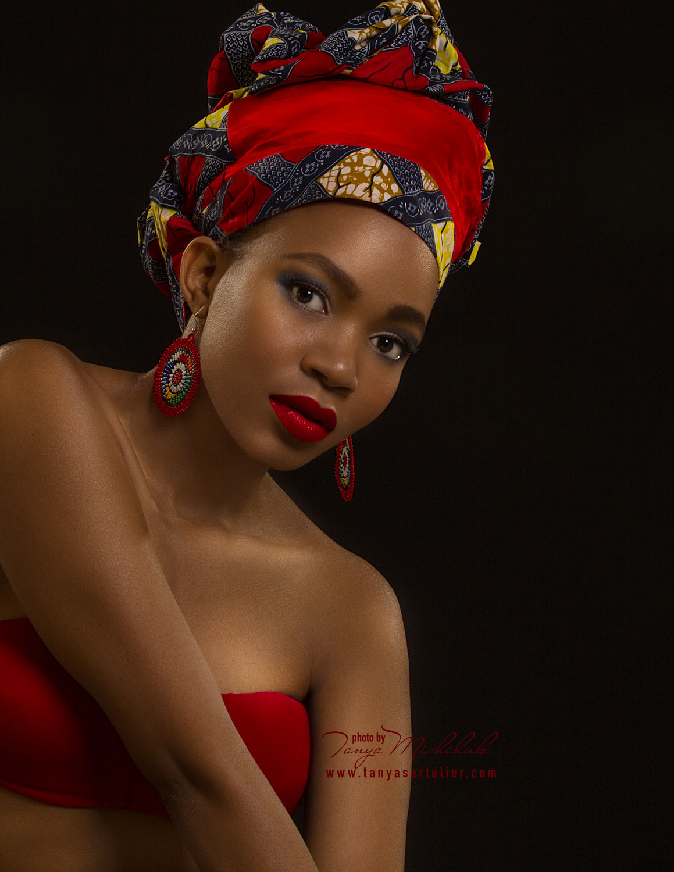HomeGrown African Shop- Accessories