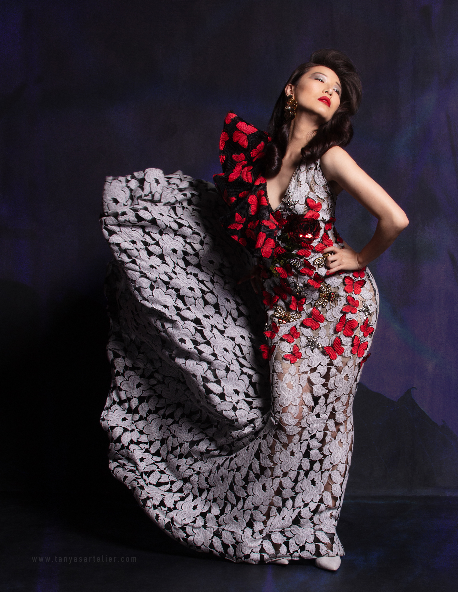 Cecilia Kang Couture