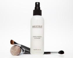 Makeup Brush Cleaner.