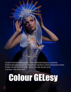 Colour GELesy