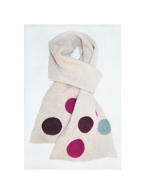 dotty scarves