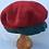Thumbnail: felted lambswool cap