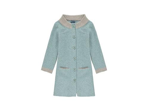 Audrey pocket coat