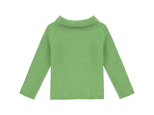 60s style jumper