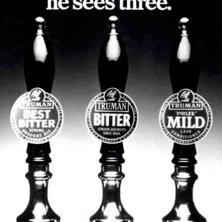 My first beer ad