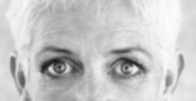 Jane Evans very senior female creative director
