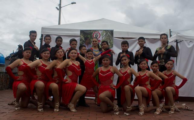 Ciudad Bolívar cuenta otra historia