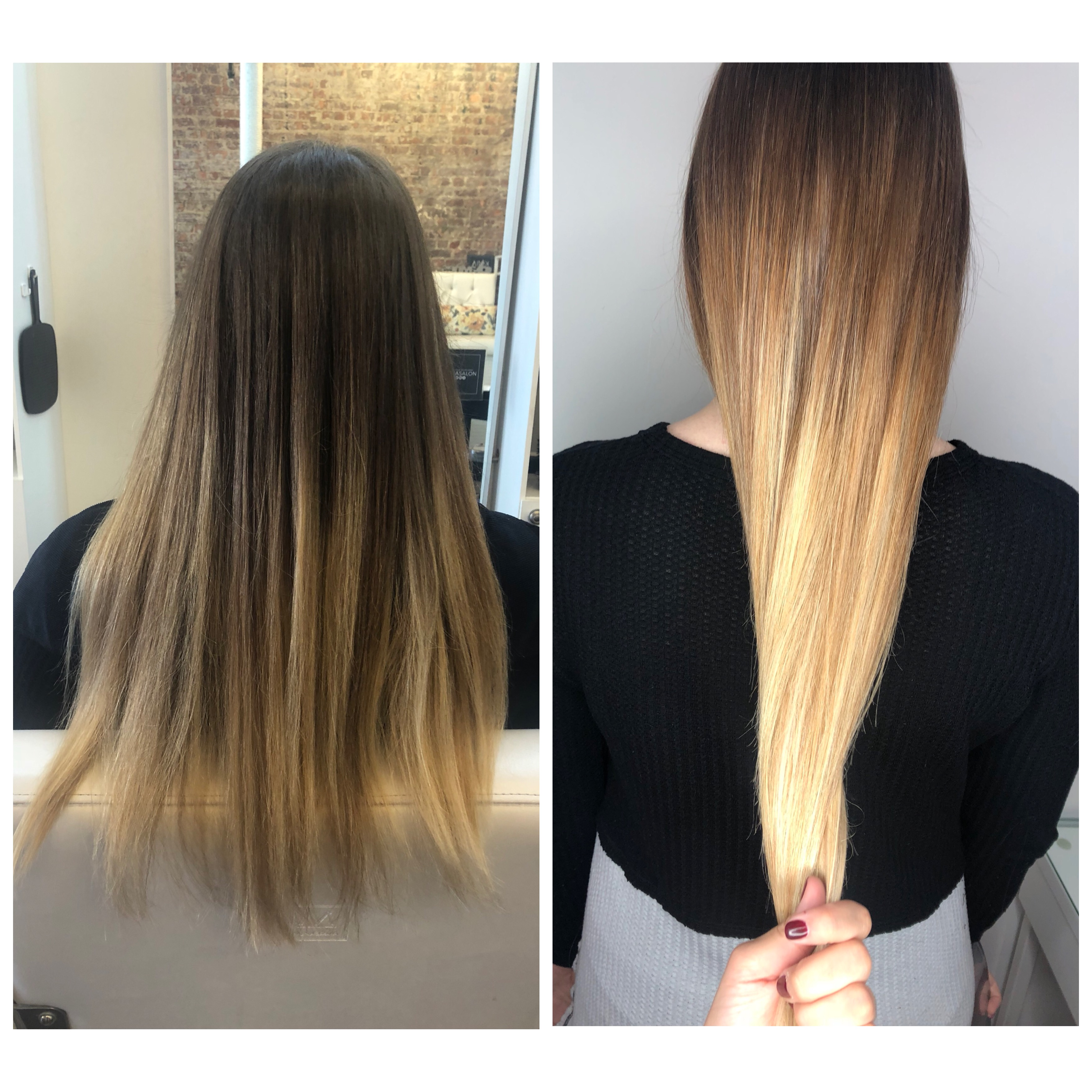 Hair Extensions $599