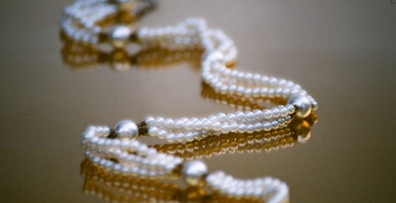 Why We Wear Pearls
