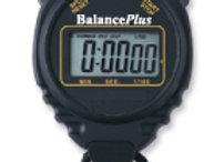 BalancePlus Stopwatch