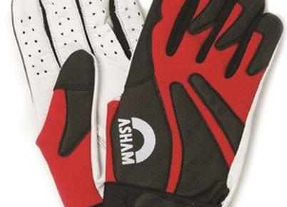 Asham EST Leather Glove