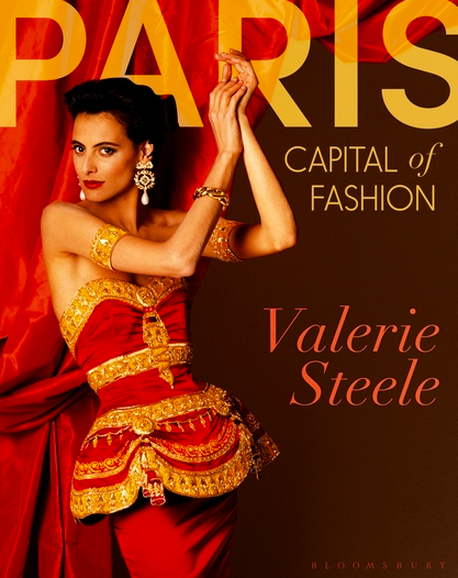 "Auteur de ""The cultural value of Parisian Haute Couture"" dans 'Paris, Capita"