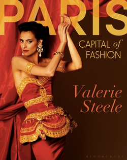 """Auteur de """"The cultural value of Parisian Haute Couture"""" dans 'Paris, Capita"""