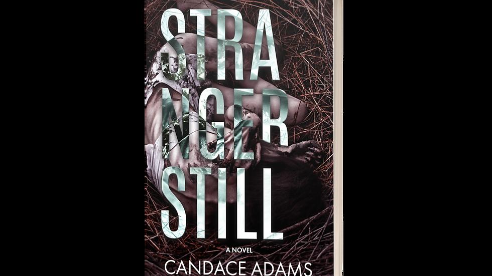 Stranger Still - ebook