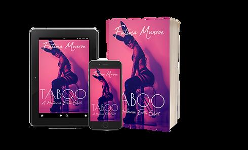 Taboo - A Halloween Erotic Short - promo