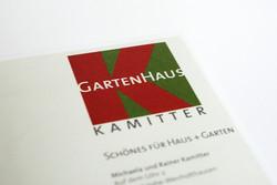 Gartenhaus Kamitter