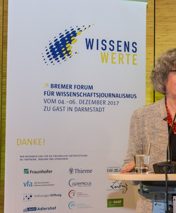 Wissenswerte in Darmstadt 2017