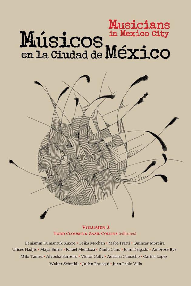 Músicos en la Ciudad de México Vol.2