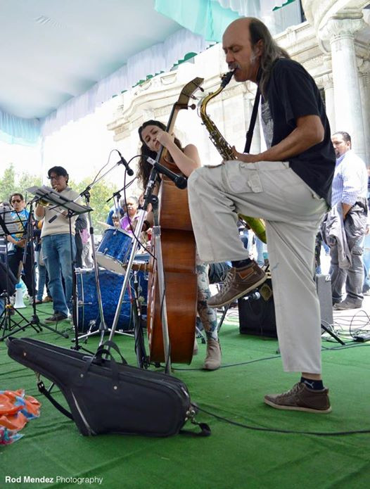 Joven Viejo Quartet