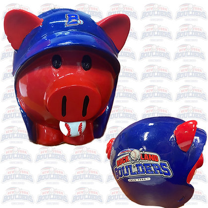 Rockland Boulders Piggy Bank