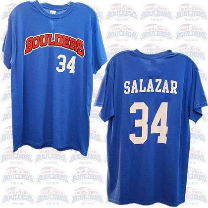 Salazar Player Tee