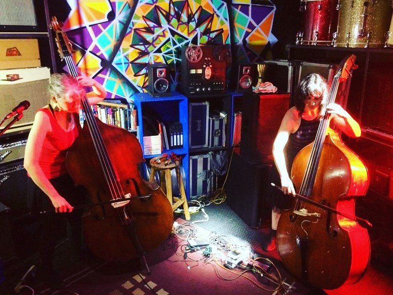 Amanda Irarrazabal Caudal & Loope at Yox