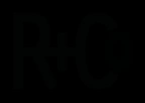 R+Co Logo