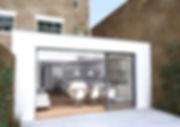 Richmond Architects - Twickenham House
