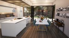 Richmond Kitchen Design - Absolute Kitchens