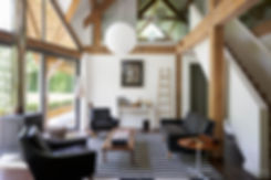 Hampshire Architects - House in Petersfield