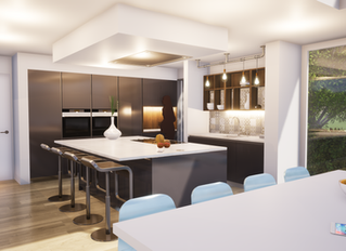Welcome to the Absolute Kitchens Blog!
