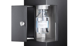 SCENT::LINQ Patented Technology