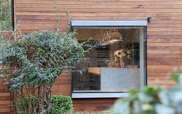 Clapham Architects - Clapham House