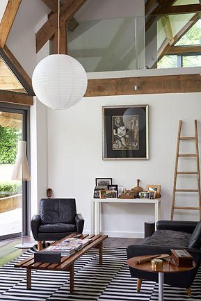 Guildfor Architects - House in Petersfield