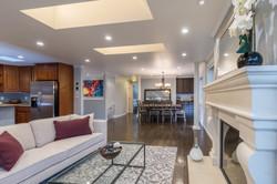 Alvarado Living Room