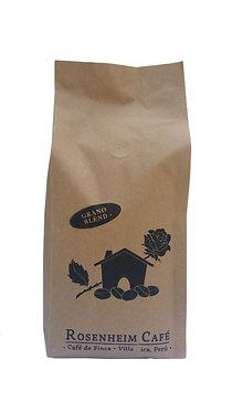 Rosenheim Café 1 kg.  tostado blend, en grano