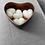 Thumbnail: 4x Hearts (in  gift tin)