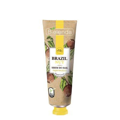 12PCS BRAZIL NUT REGENERATING HAND CREAM