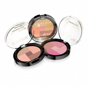ALL IN ONE HIGHLIGHER BLUSH