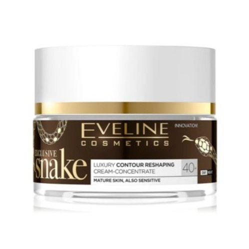 5pcs EXCLUSIVE FIRMING SNAKE DAY AND NIGHT CREAM 40+ 50ML