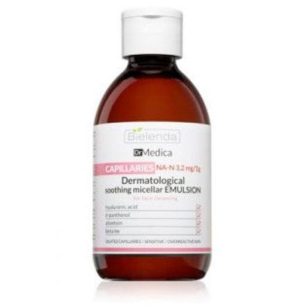 6pcs Dr Medica- Anti-redness dermatological cleanser