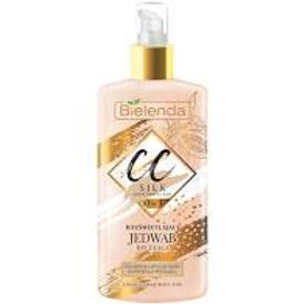 3pcs CC 10in1 Illuminating SILK for the body 150 ml